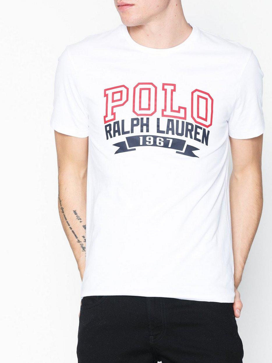 c1979f2206 Short Sleeve T-Shirt, Polo Ralph Lauren