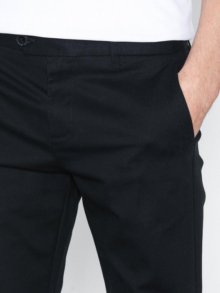 SLHSLIM-CARLO PANTS B NOOS