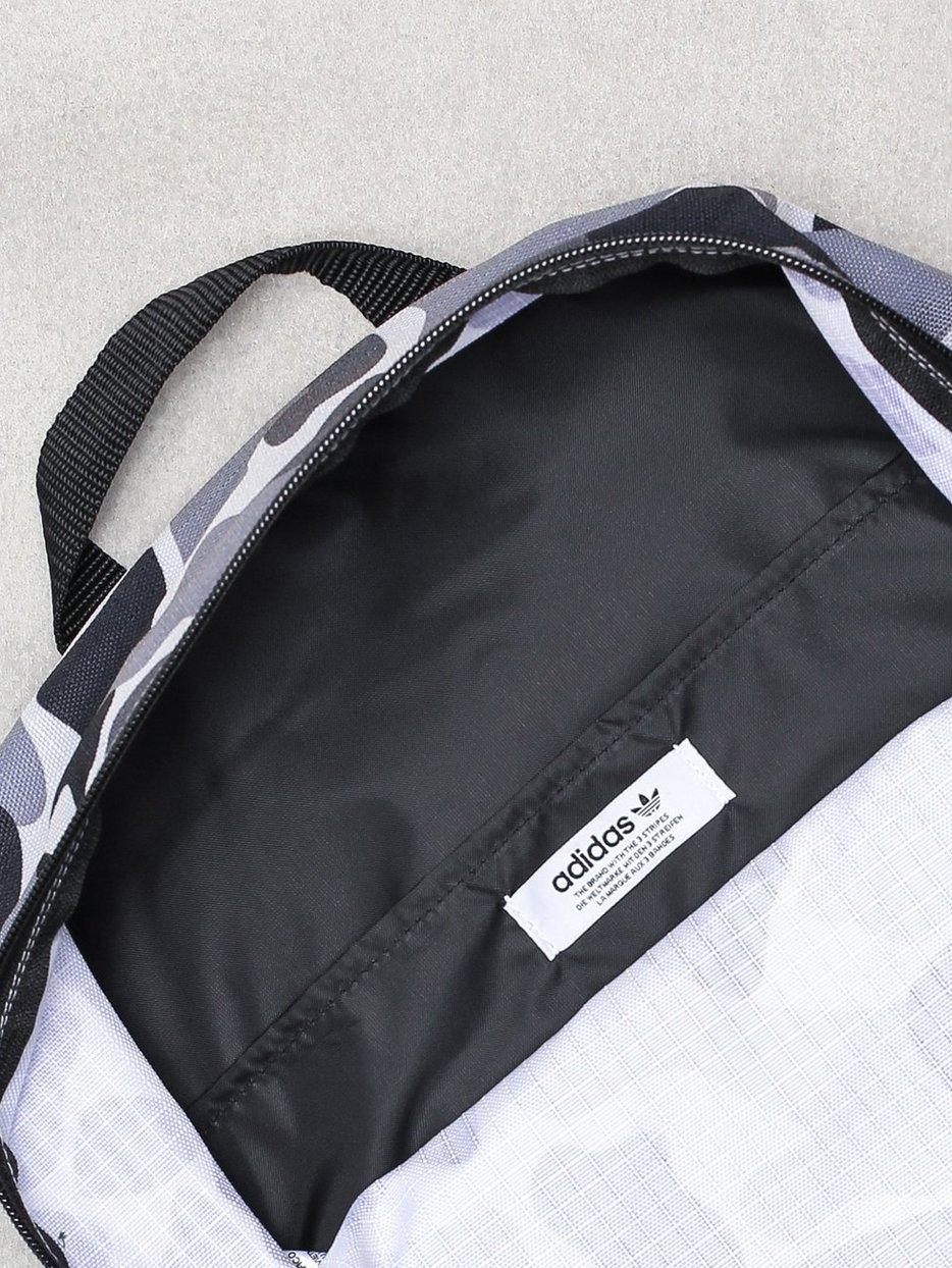 52b6b3d6db Bp Classic Camo - Adidas Originals - Multicolour - Bags ...