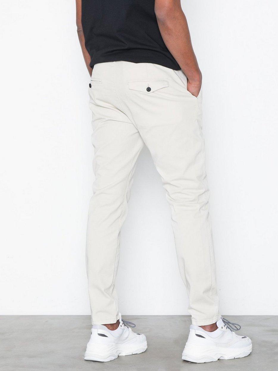 Crimson Pant