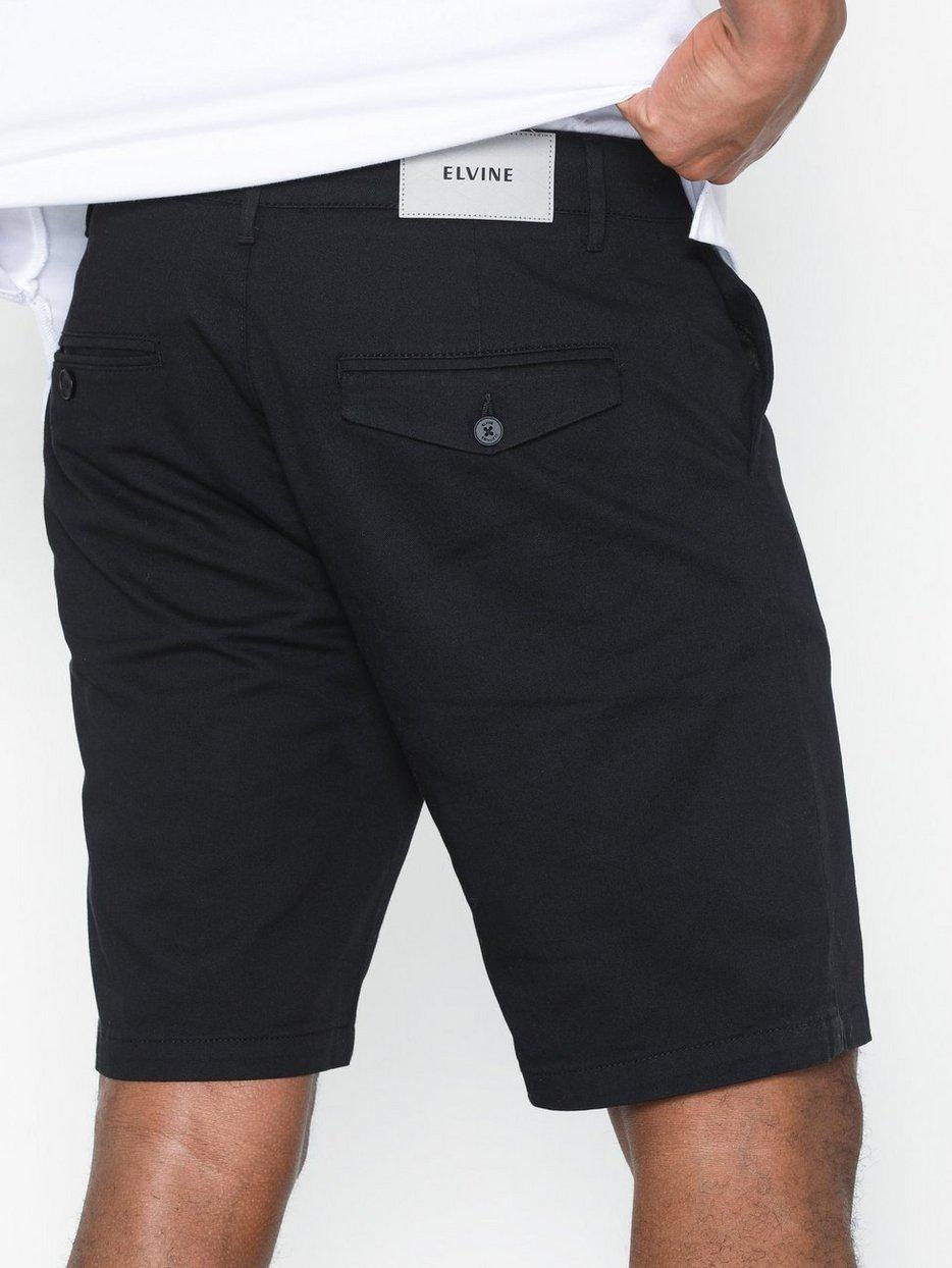 Crimson Shorts