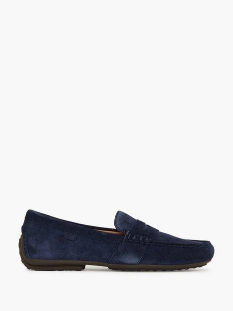 Polo Ralph Lauren Reynold Loafers slippers Navy - herre