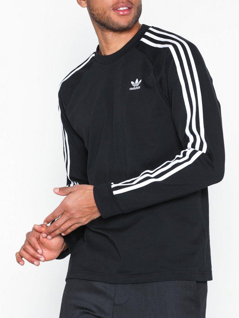 Adidas Original 3 Stripe T Shirt Mens | Coolmine Community