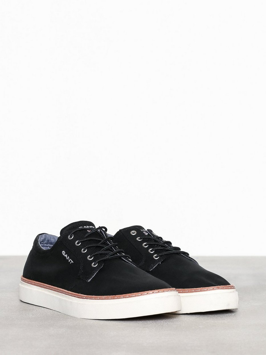Bari Low lace shoes