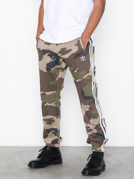 Adidas Originals Camo Fleecepant Bukser Camo - herre
