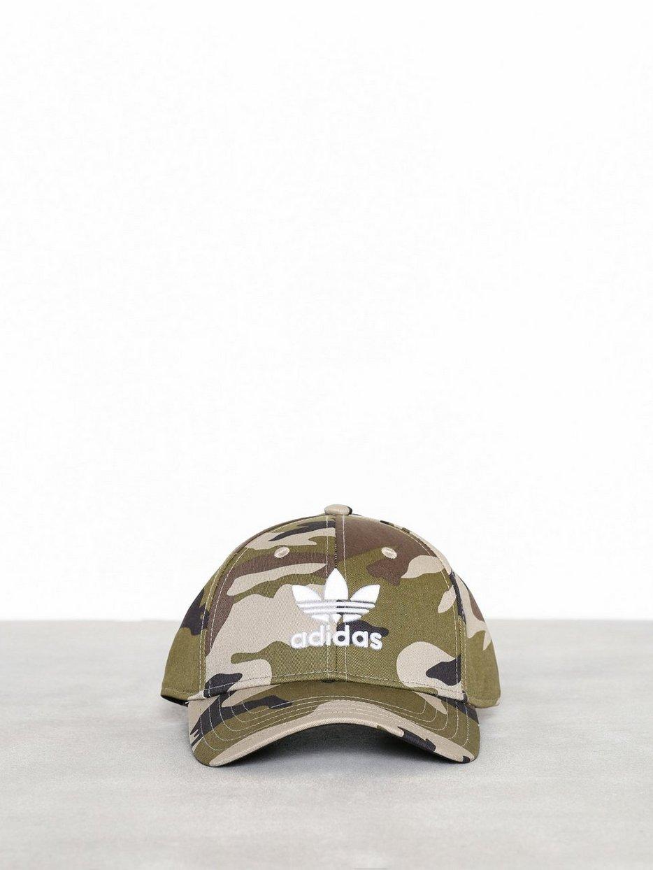 CLAS CAP CAMO