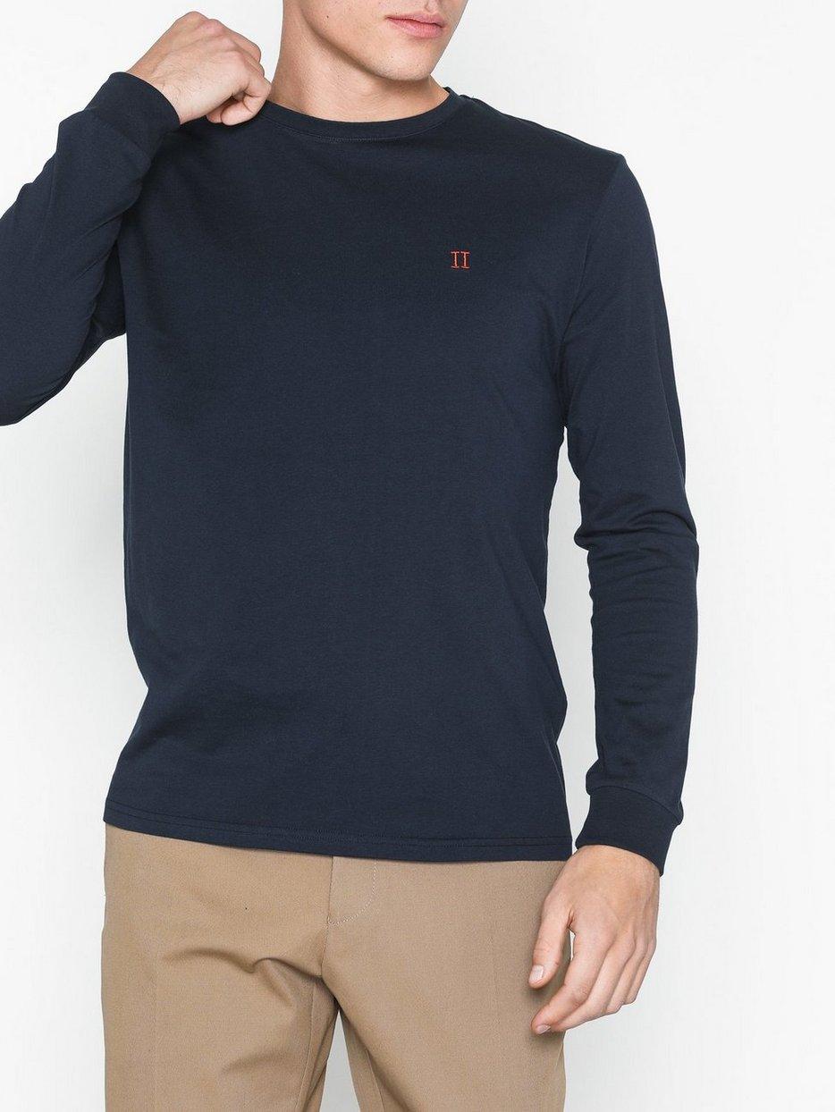 Nørregaard LS T-Shirt
