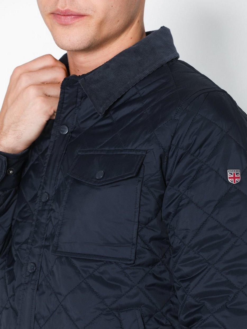 Grant Shirt Jacket
