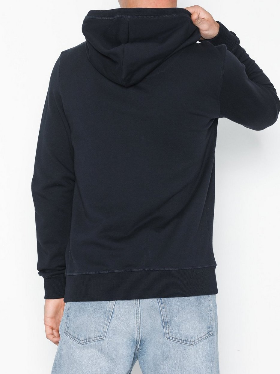 Brown Hood Sweatshirt