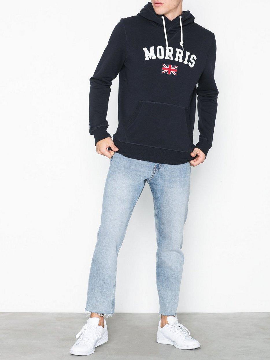 Brown Hood Sweatshirt