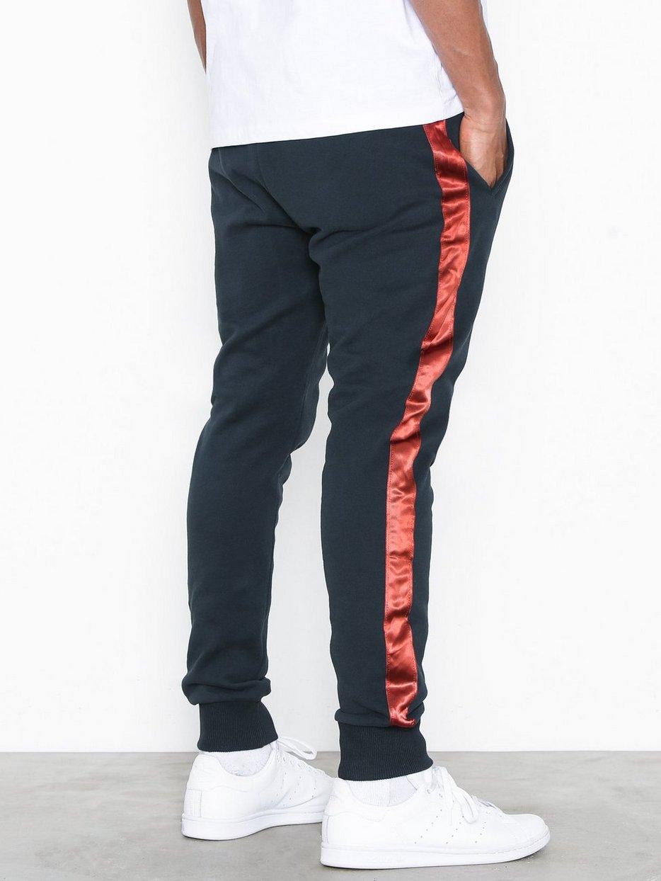 JORSATINTAPE SWEAT PANTS