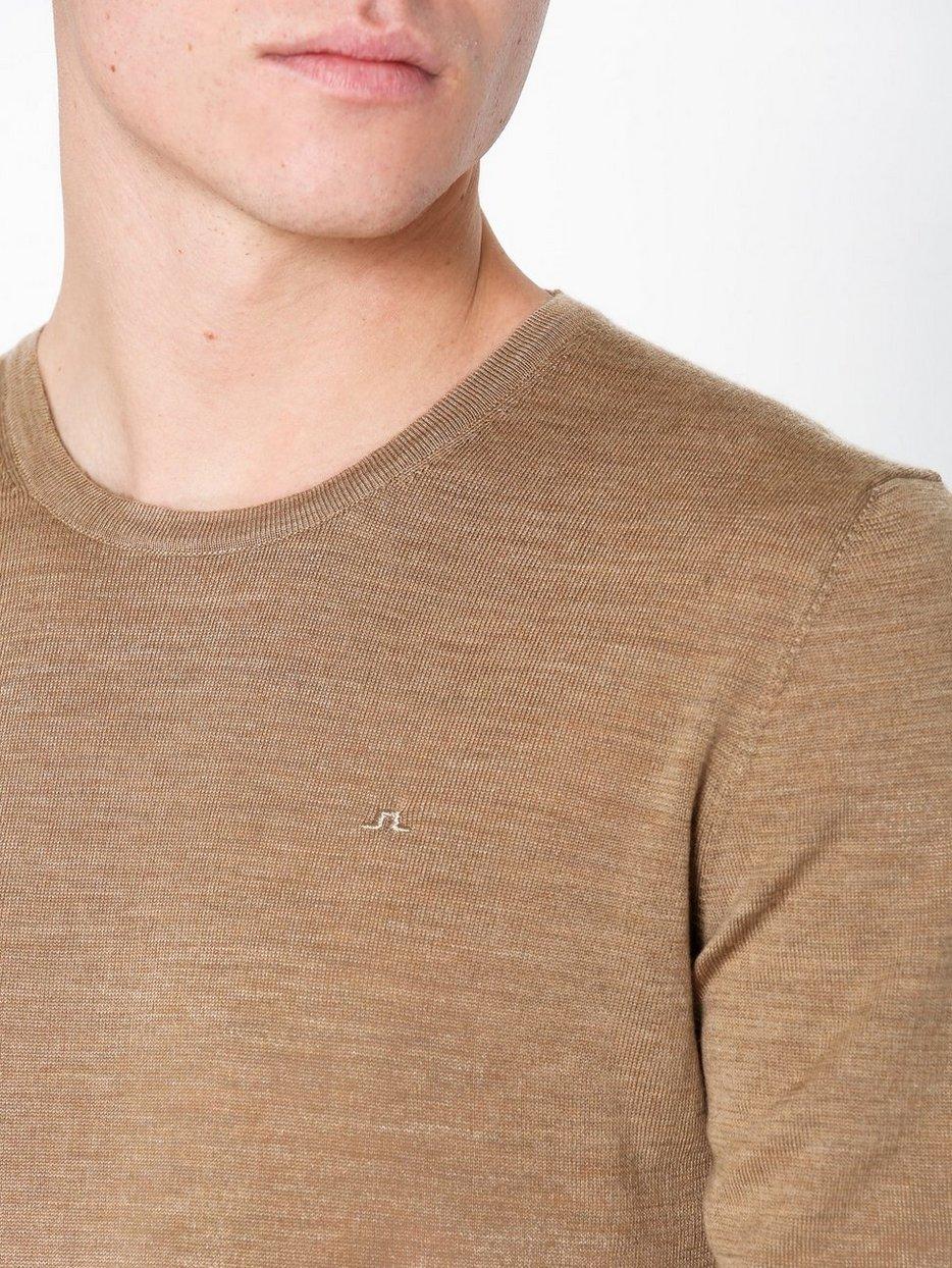 Newman C-neck Perfect Merino