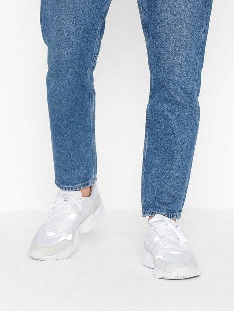 Adidas Originals Yung 96 Sneakers Hvid - herre