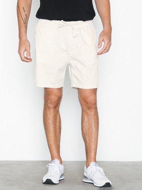 Gant O2. Relaxed Embroidered Short Shorts Æggeskal mand køb billigt
