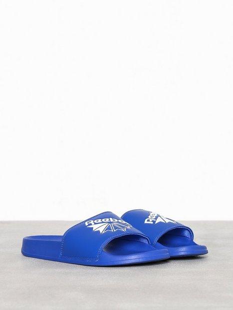 Reebok Classics Reebok Classic Slid Sandaler klip klappere Blå - herre