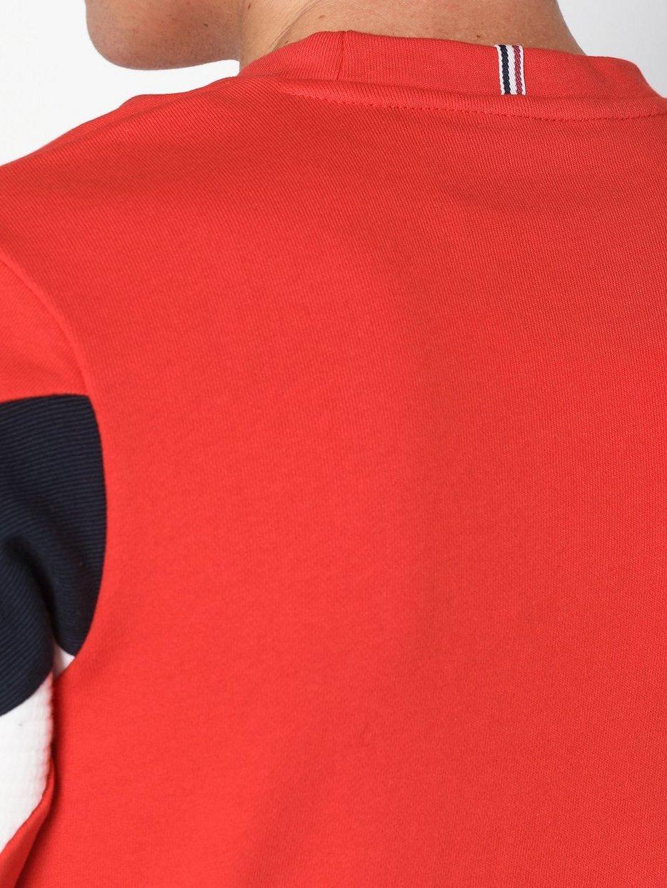 JORBLOCKO SWEAT CREW NECK