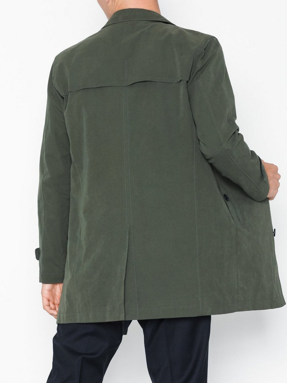 SLHTIMES TRENCH COAT B