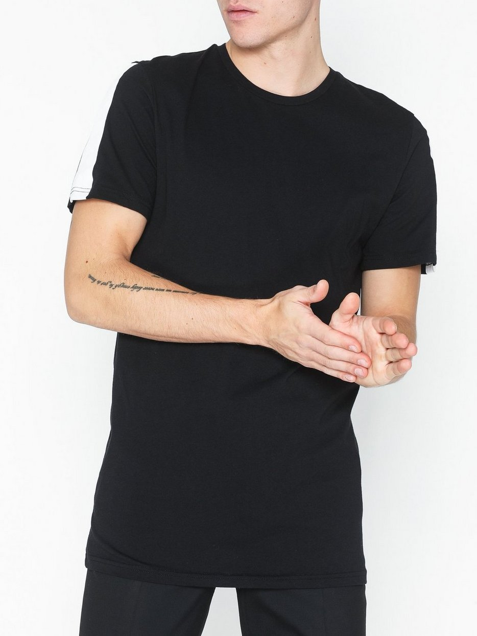 onsSCUBS SS LONGLINE TEE