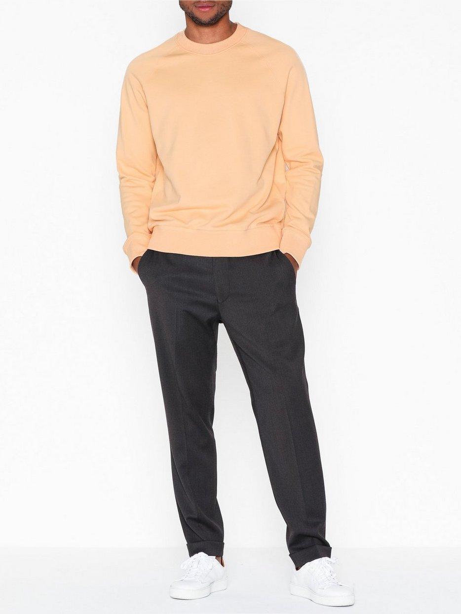 M. Tuxedo Sweatshirt