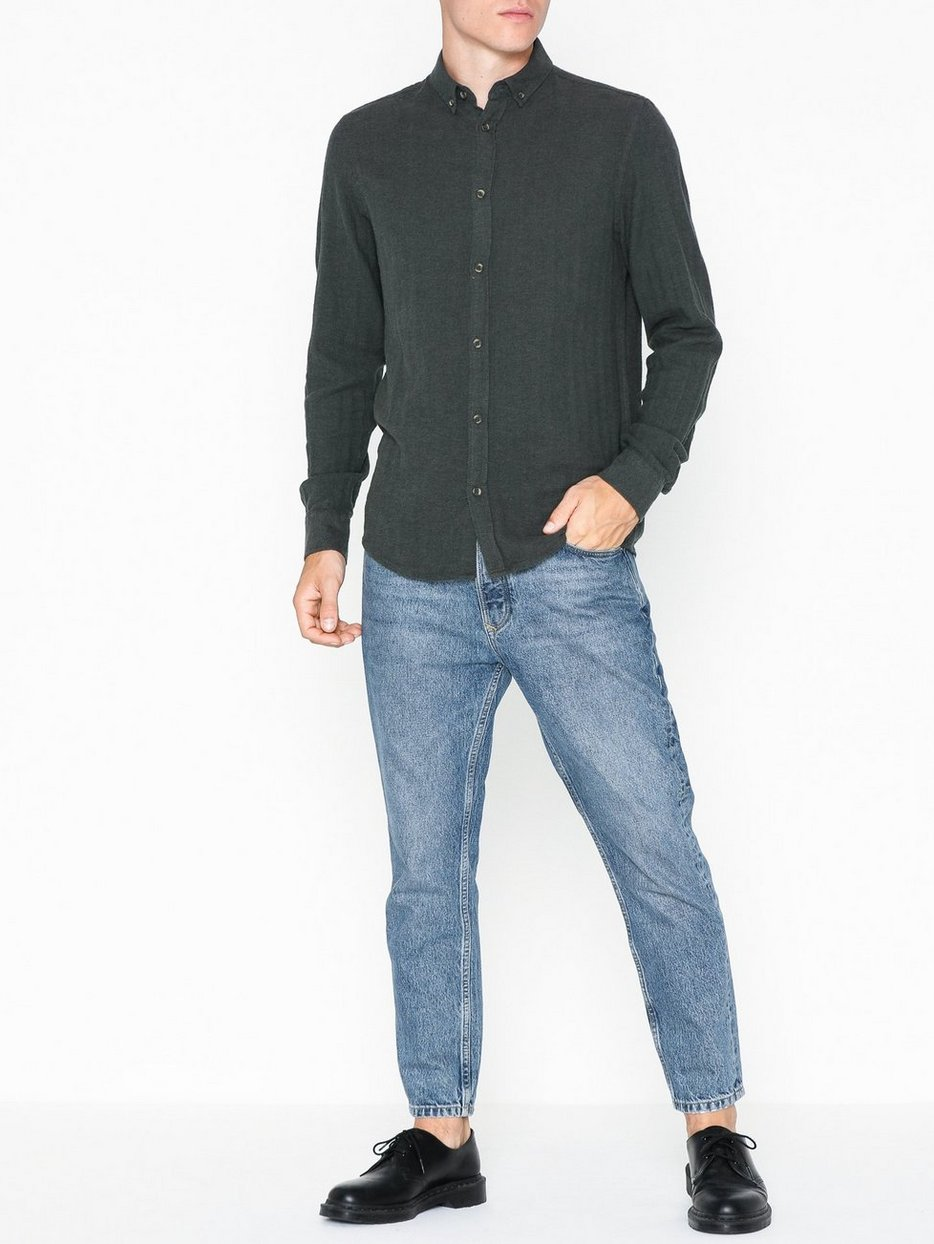 Juan LS BD Herrington Shirt