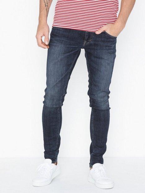 Tiger Of Sweden Jeans Slim. Jeans Royal - herre