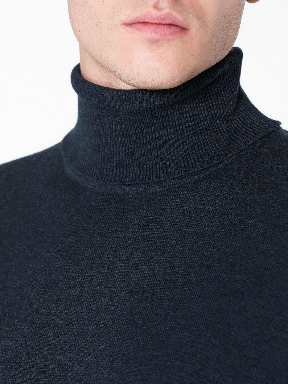Draper Rollneck Knit