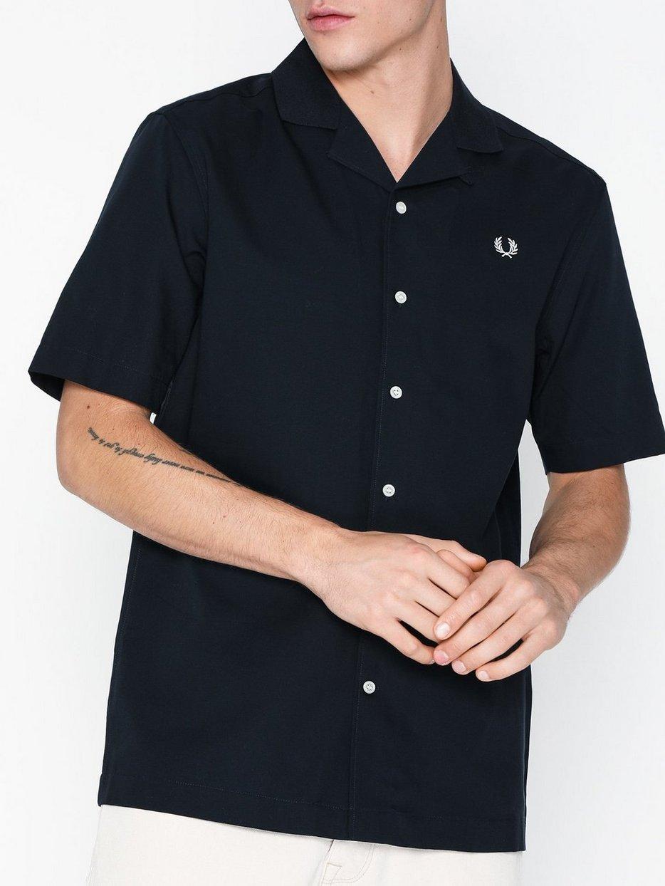 Revere Collar Shirt