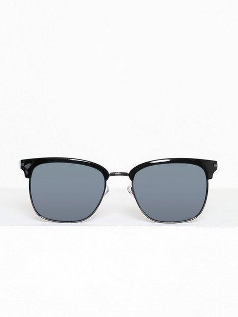 Jack Jones Jacpirma Sunglasses Noos Solbriller Black Diamond mænd køb billigt