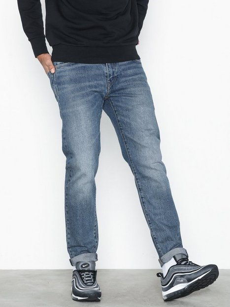 Levis Hi Ball Roll Jeans Poison - herre