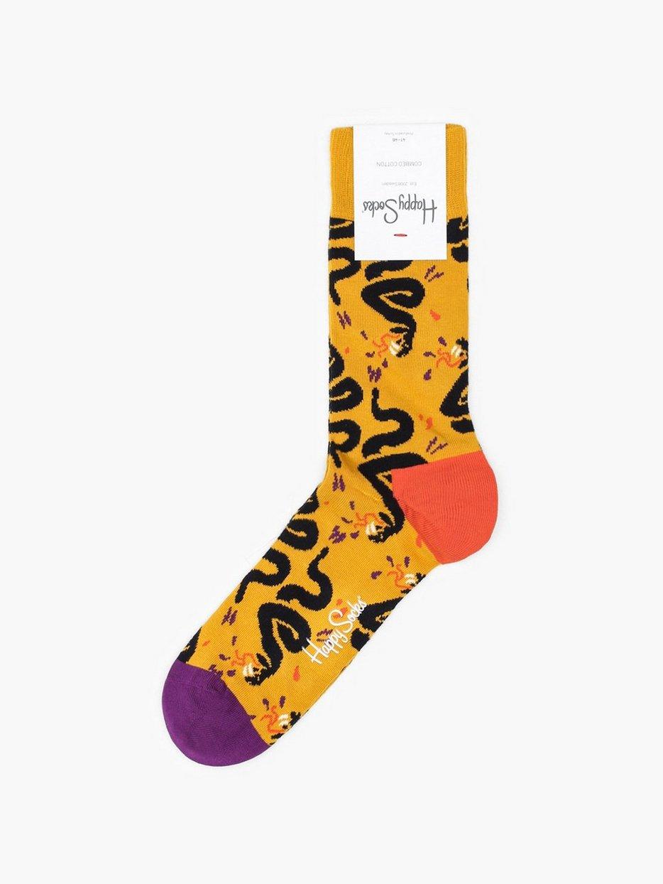 Snake Sock