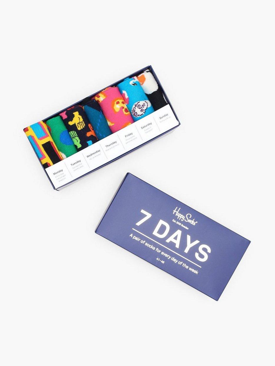 7-Day Gift Box