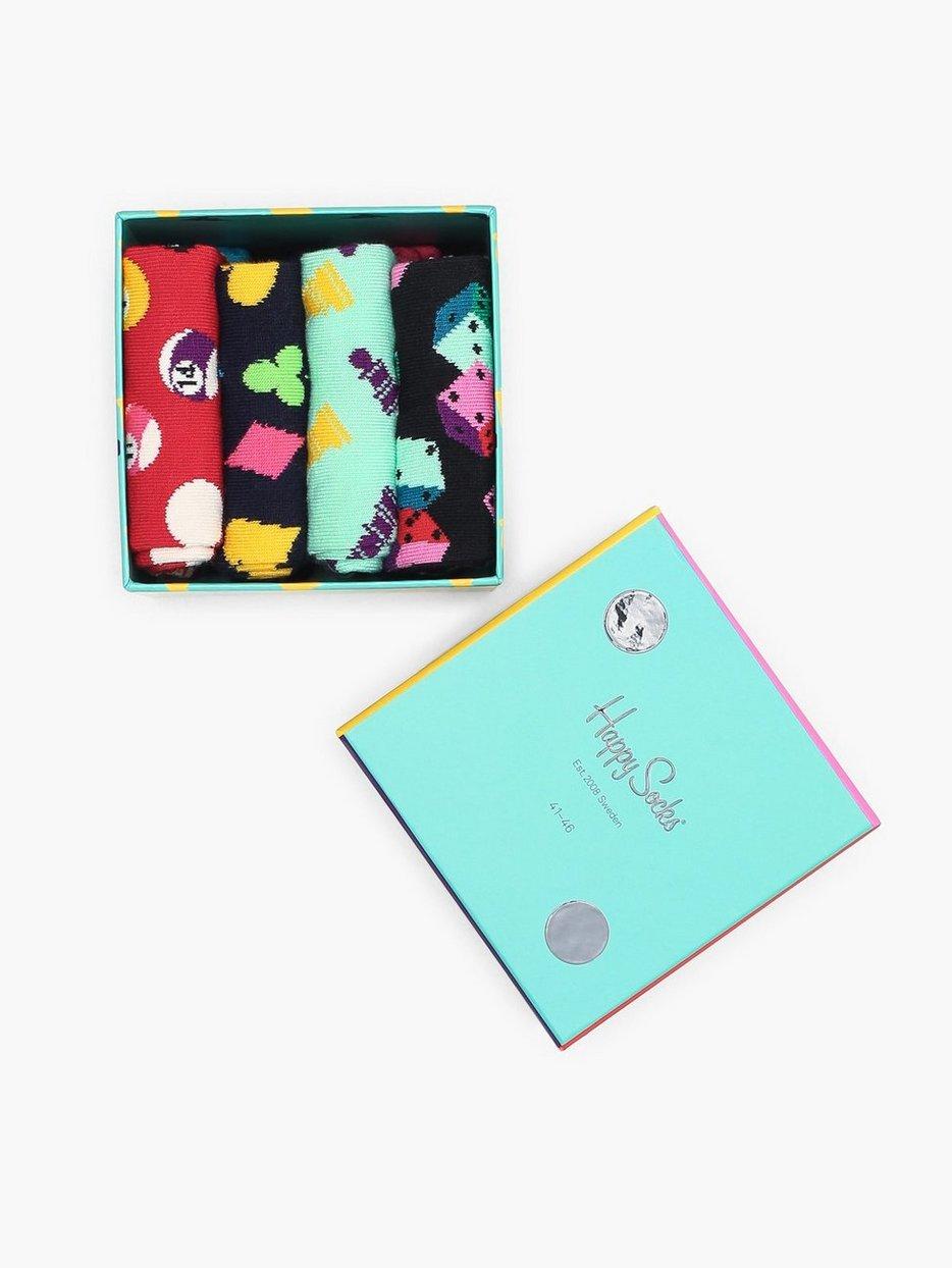 Game Night Gift Box