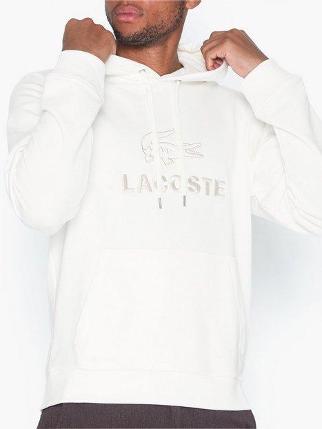 Lacoste Sweatshirt Trøjer Camel - herre