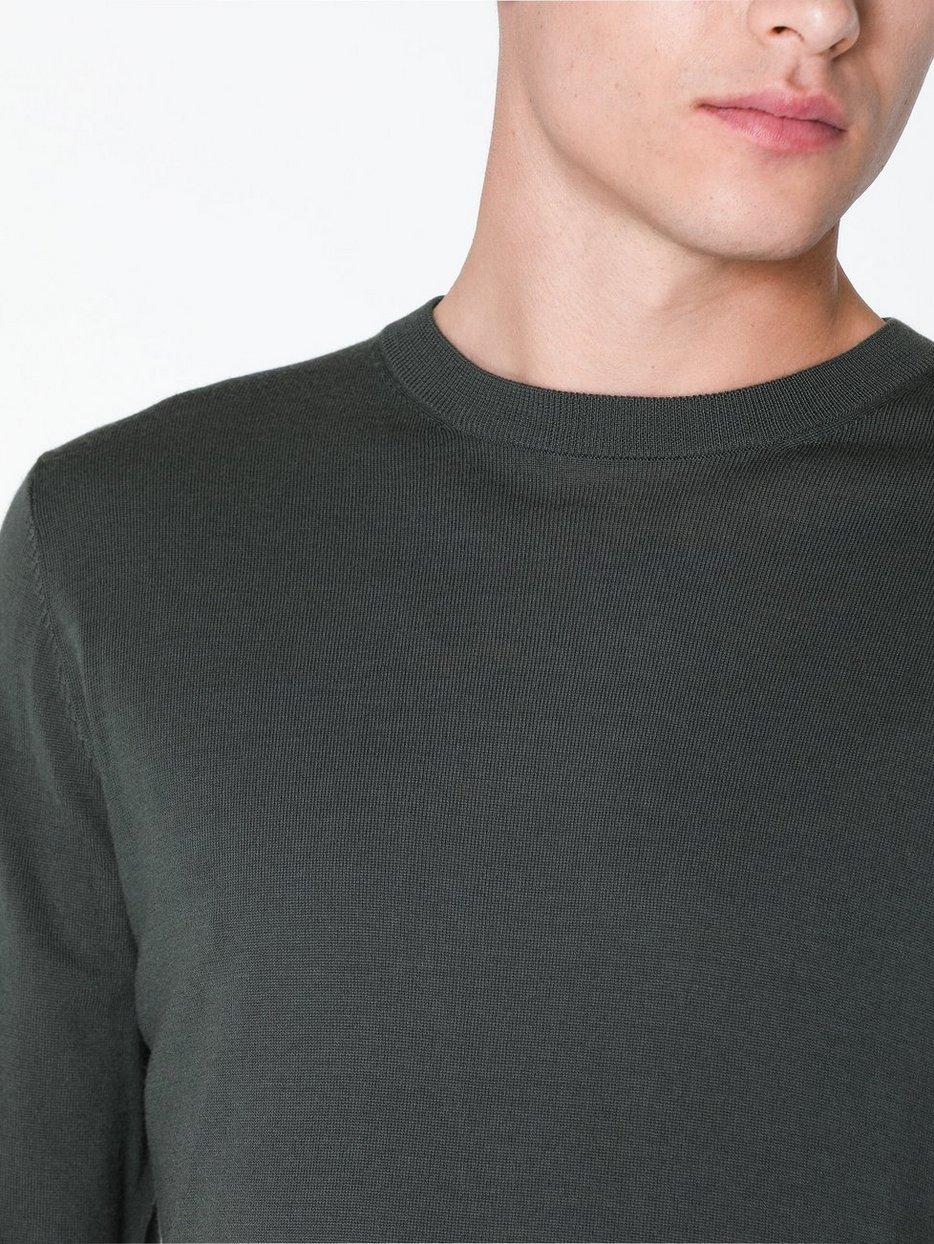 M. Merino Sweater