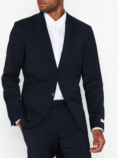 Tiger of Sweden Jamonte Ul Blazere jakkesæt Blue mand køb billigt