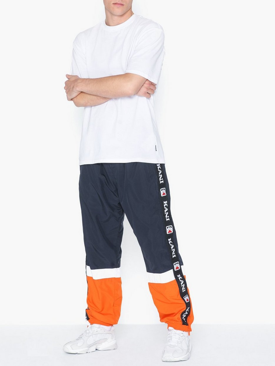 KK Retro Tape Sweatpants