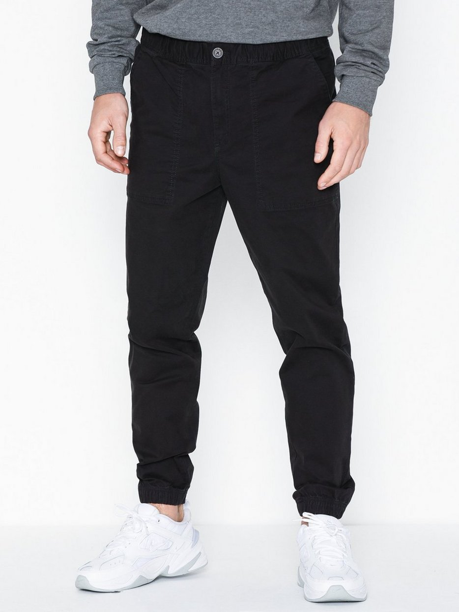 SLHSLIMTAPERED-MATEO PANTS W