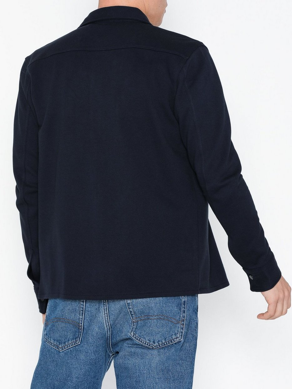 SLHJAKE SWEAT JACKET W