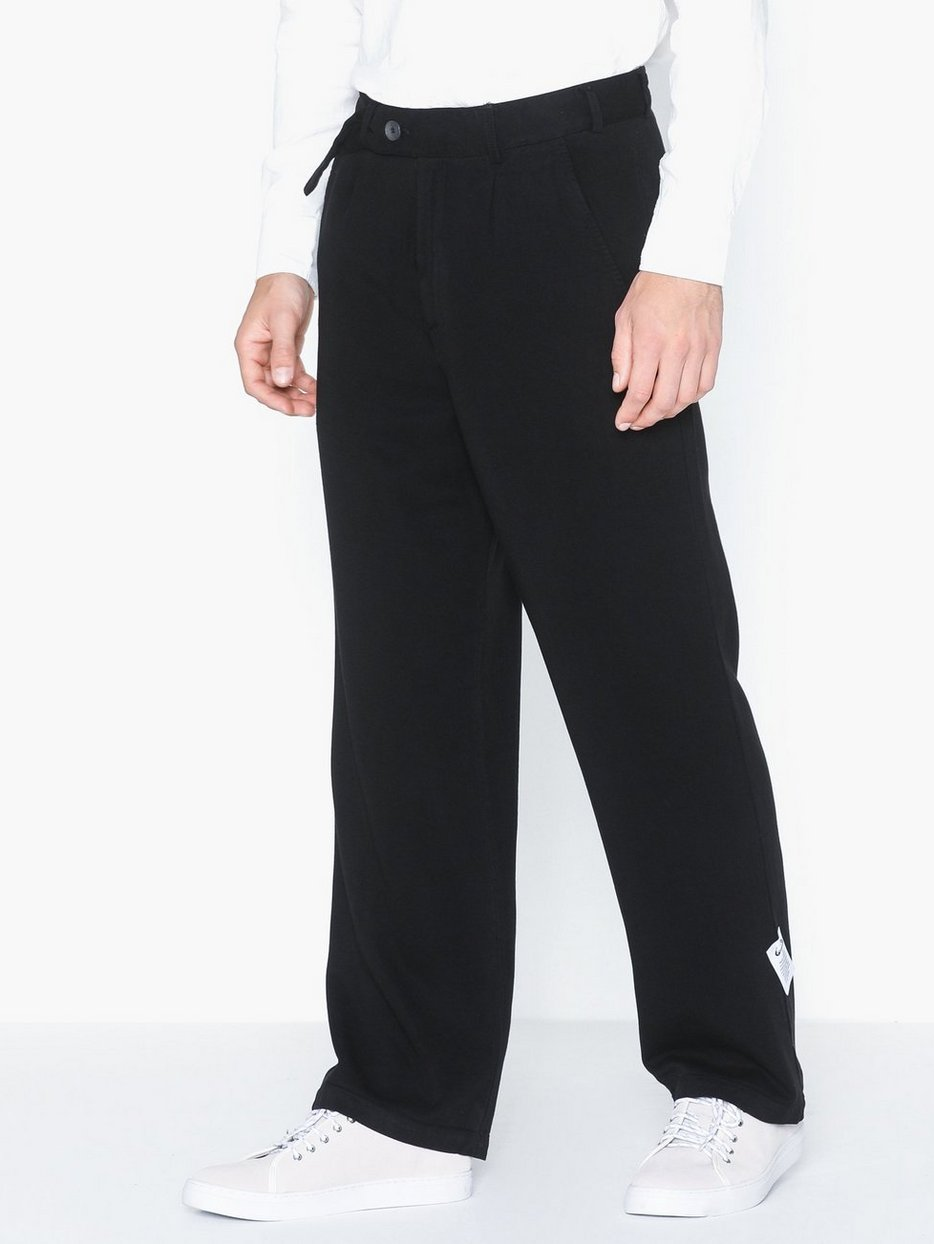 TACTILE PANTS TENCEL