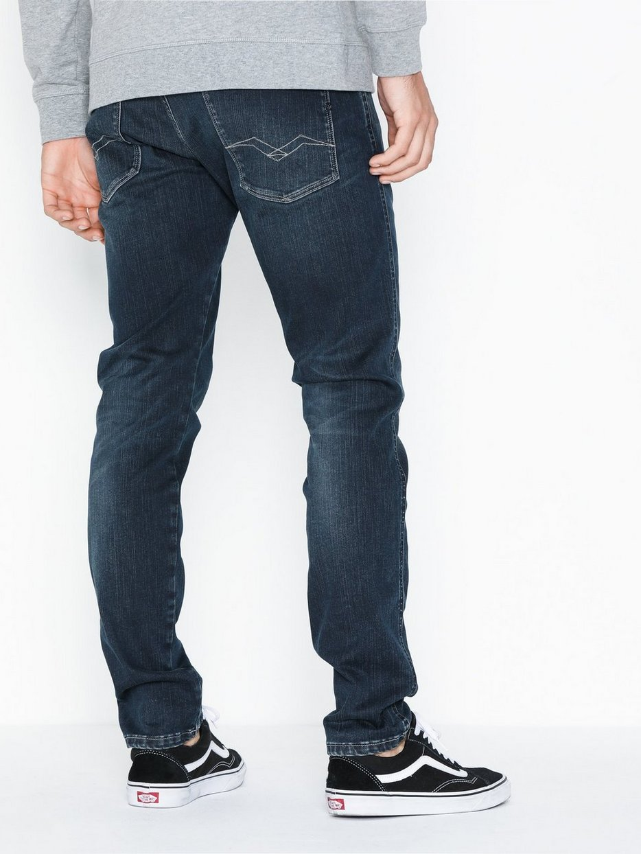 ANBASS Trousers