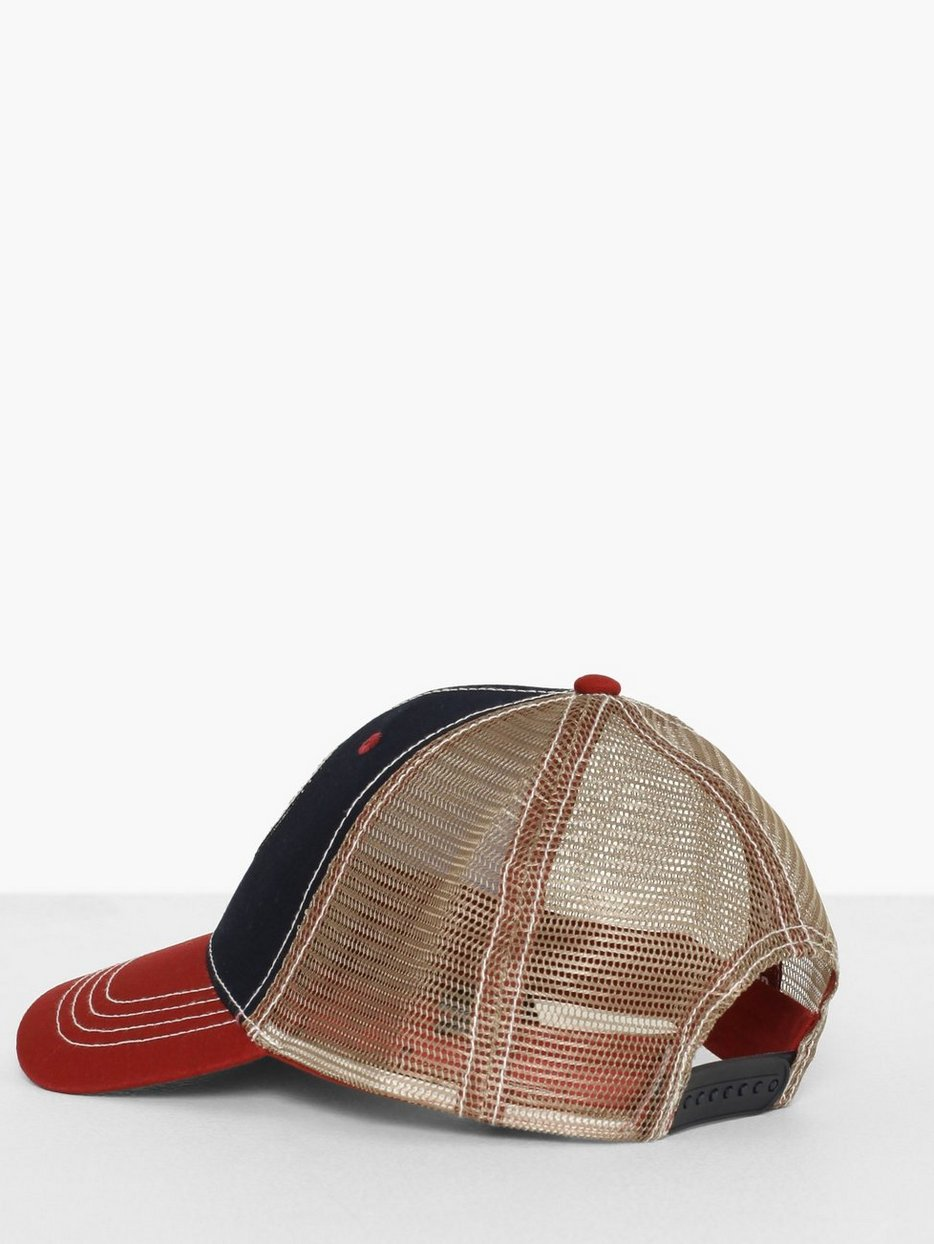 JACMICK TRUCKER CAP