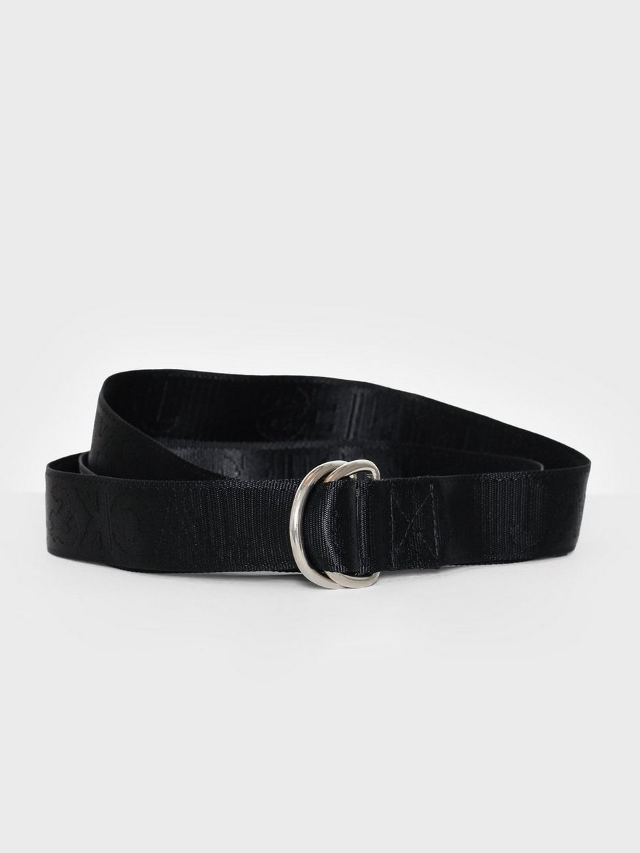 JACLEON RING WOVEN BELT