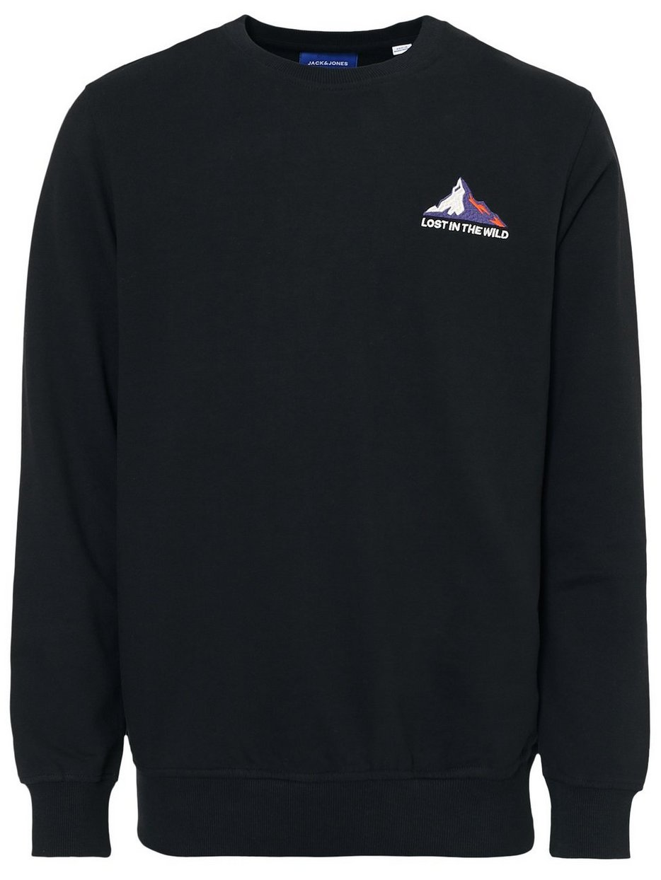 JORPUBLISH SWEAT CREW NECK