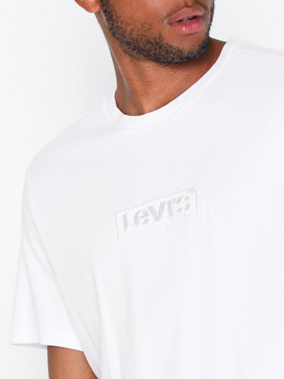 RELAXED GRAPHIC TEE BABYTAB SS