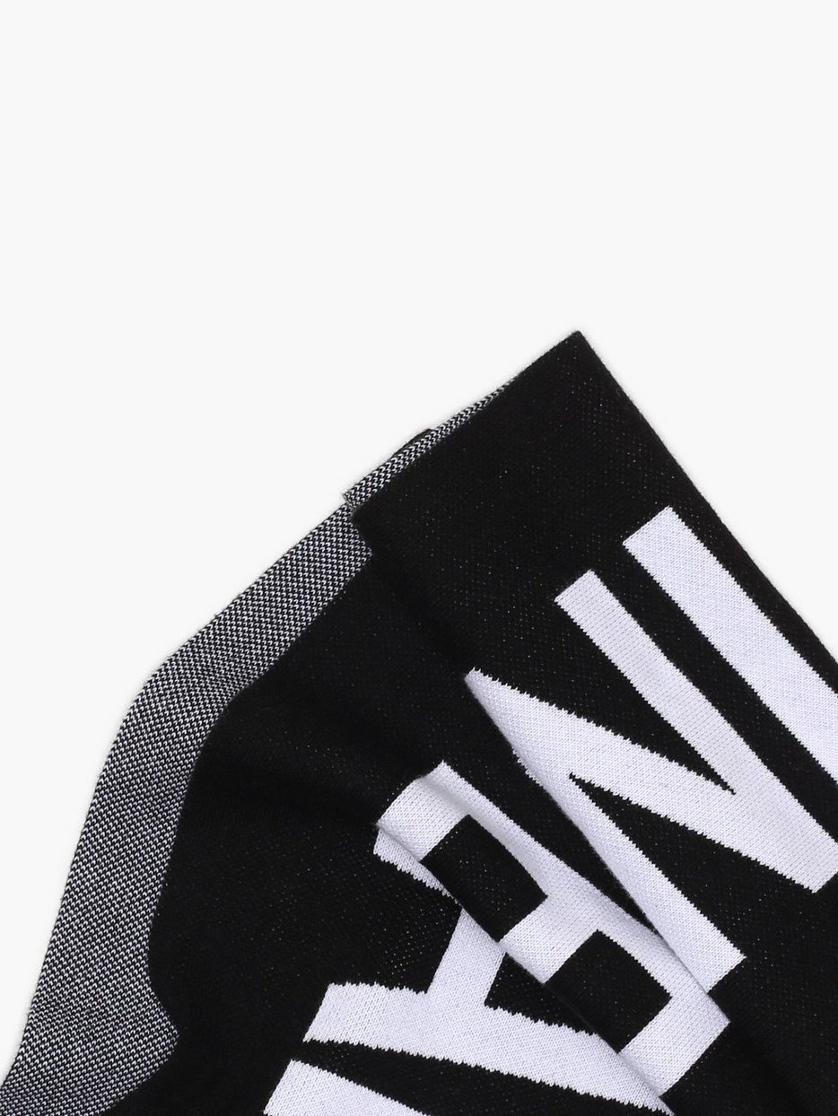 J SUPPORTER SCARF