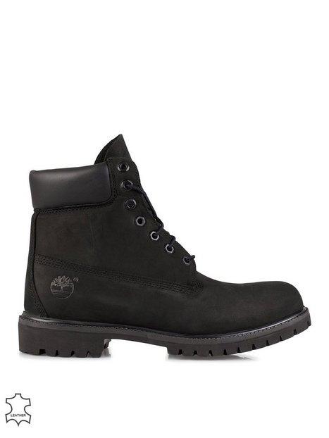 Timberland Premium Boot Støvler Sort - herre