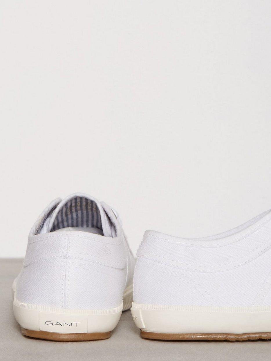 Samuel Sneaker