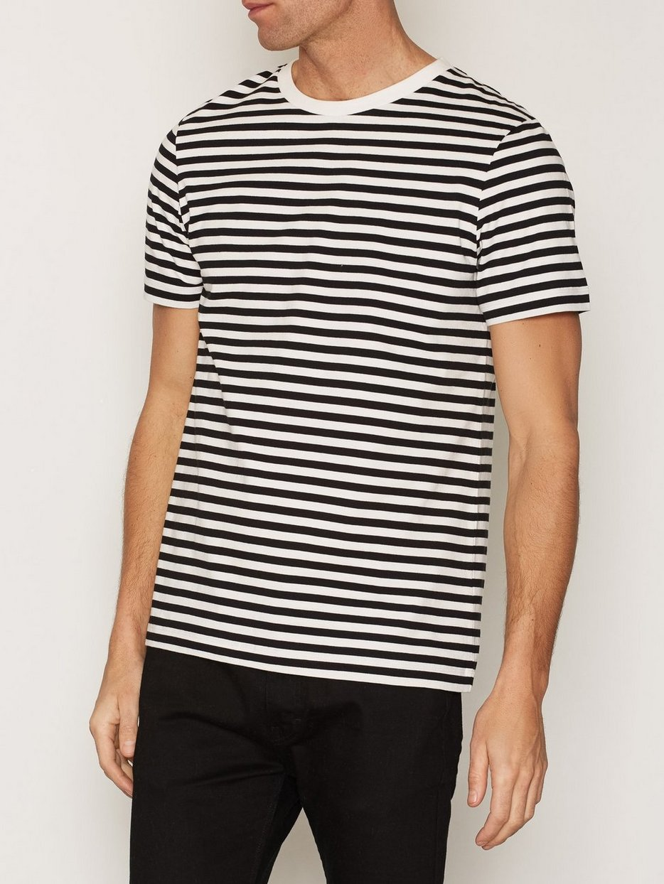 Art Stripe Shirt