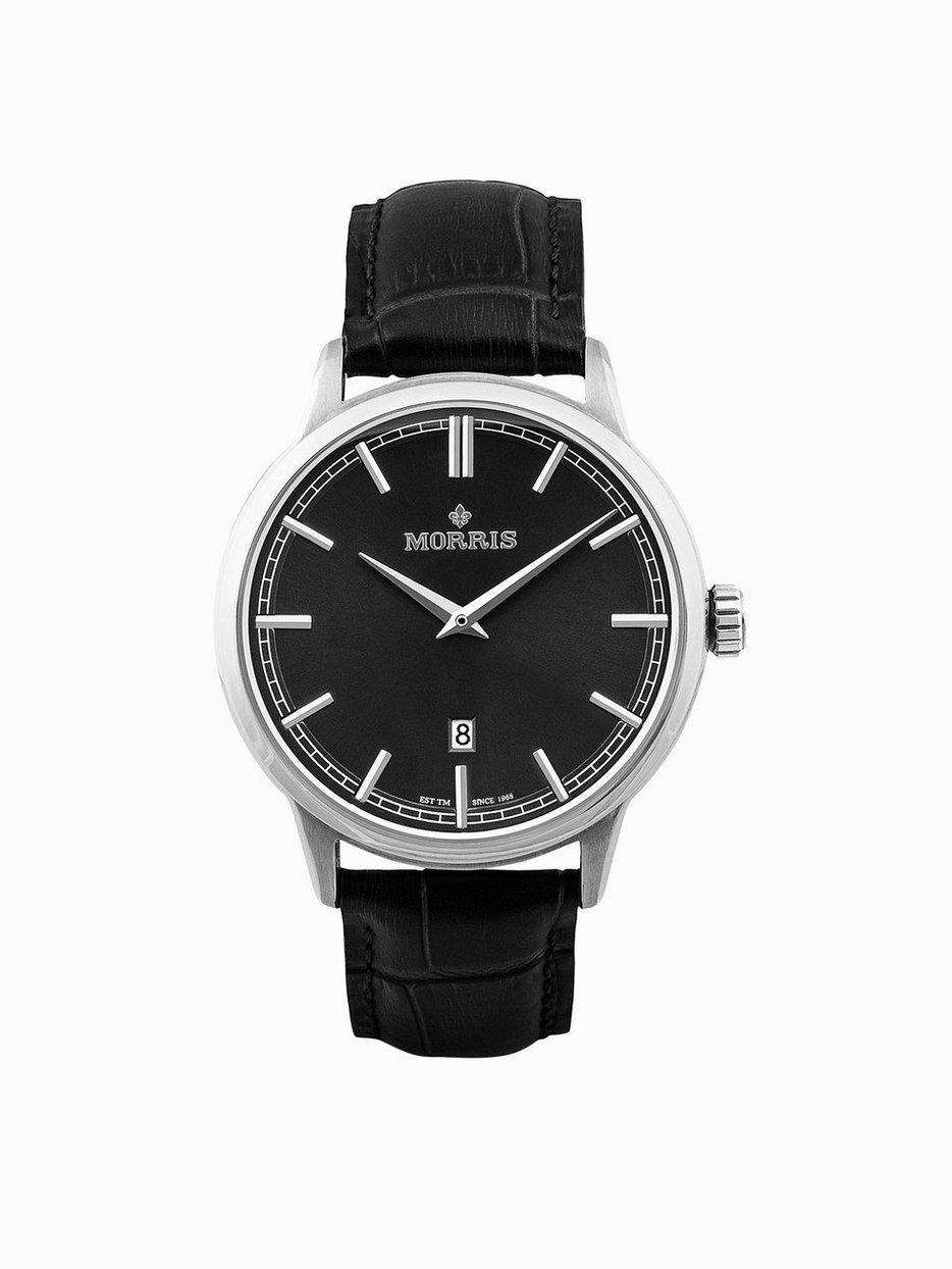 James Strap Watch