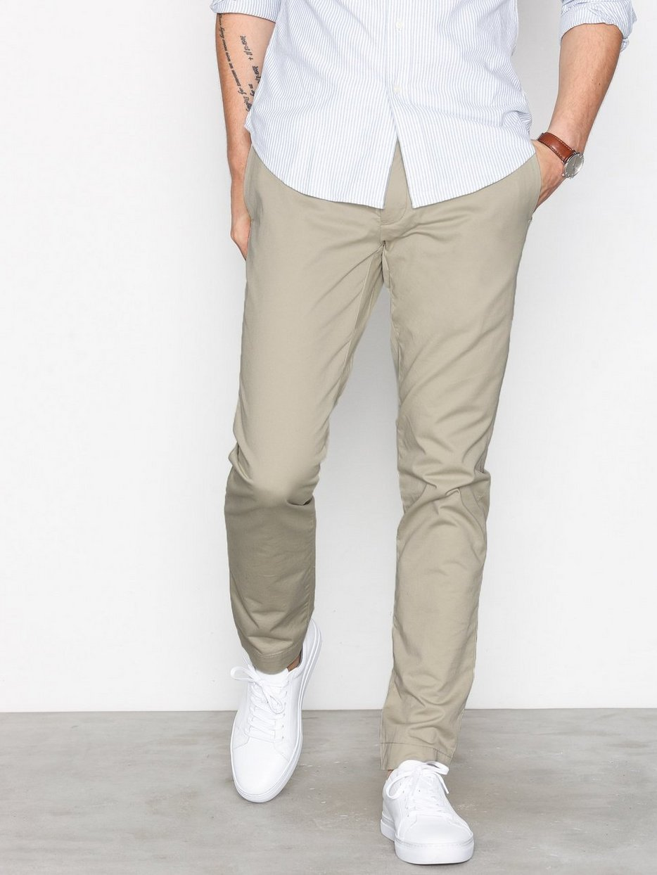 cheap price huge discount online for sale FLAT PANT, Polo Ralph Lauren
